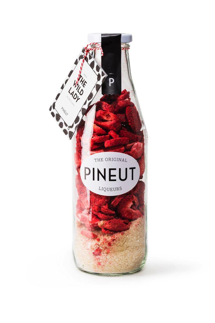 Likeur – Pineut