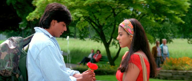 Raj & Simran