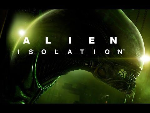 ▶️ ALIEN ®  Isolation #1