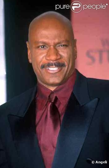 """Irving Rameses """"Ving"""" Rhames (born May 12, 1959) is an American actor best known for his work in Bringing Out the Dead, Pulp Fiction, Baby Boy, Don King: Only in America, Dawn of the Dead, Con Air, Piranha 3D and Piranha 3DD, the Mission: Impossible film series and the 2012 SyFy movie Zombie Apocalypse."""