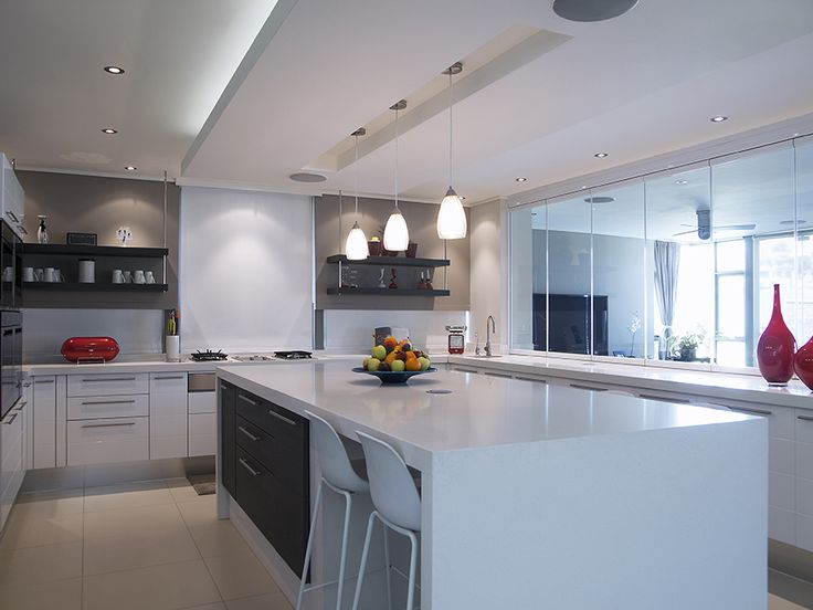 52 best images about the caesarstone kitchen south for Kitchen designs pretoria