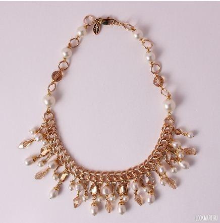Колье из коллекции «Золото Италии» http://samara.lookmart.ru/products/kole_iz_kollektsii_zoloto_italii_208990