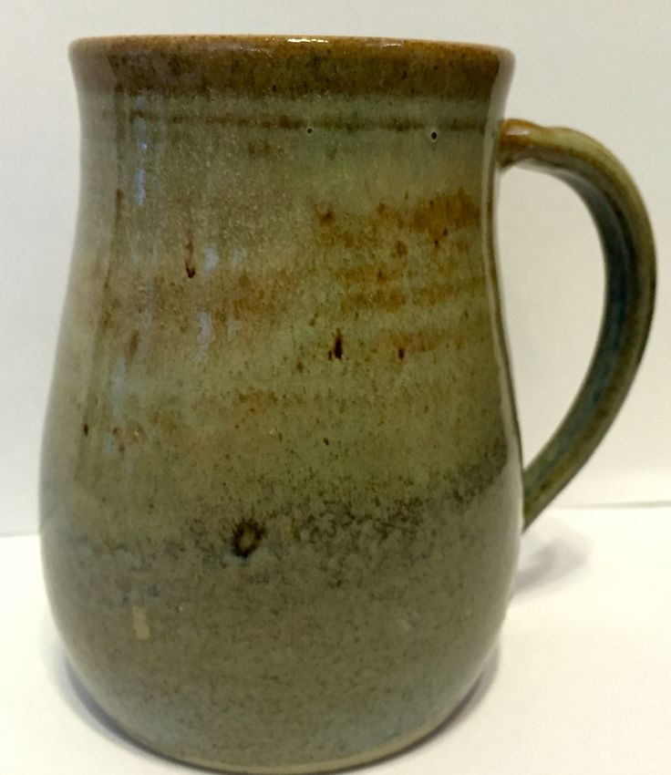 Mug. By Jolie Byrne.