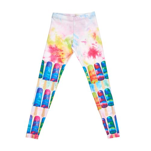 Dylan's Candy Bar Rainbow Ice Pop Leggings | Dylan's Candy Bar