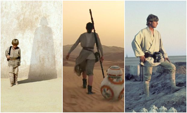Seven pieces of evidence that suggest Rey and Kylo Ren are actually Jaina and Jacen Solo