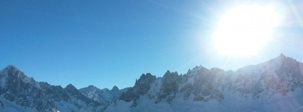 Off-piste skiing | Xperience Chamonix