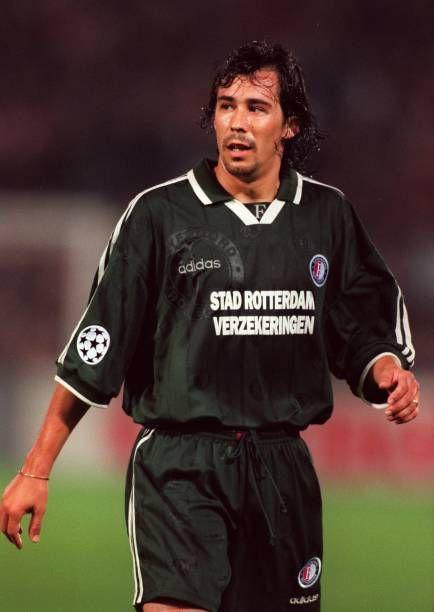 2cf5d7d13ee Pablo Sanchez Feyenoord | Feyenoord Rotterdam | Rotterdam