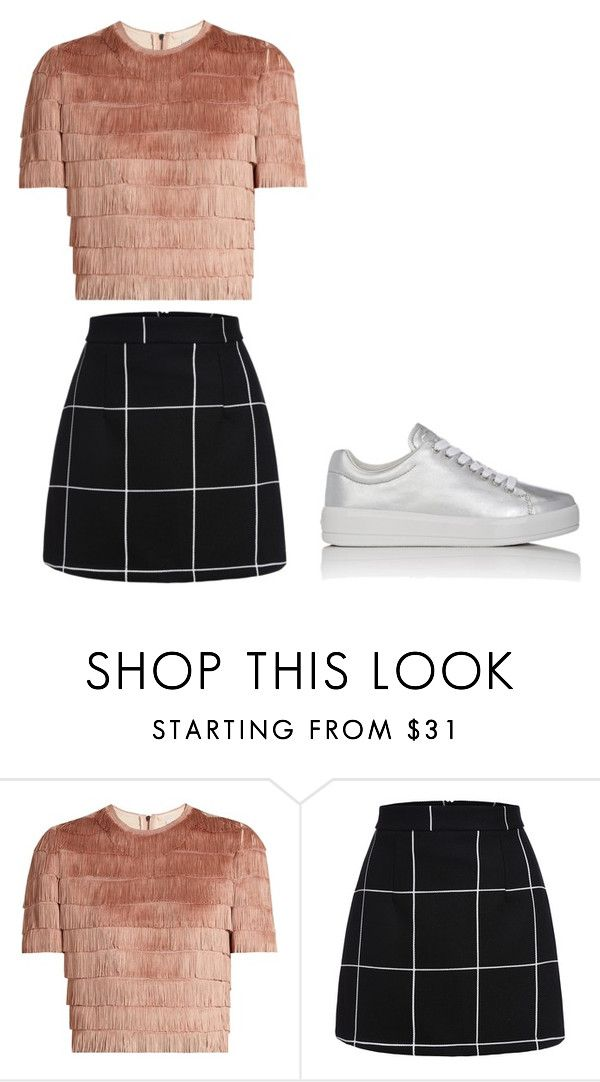 """""""Untitled #24"""" by margaretbistolfi on Polyvore featuring Raey and Prada Sport"""