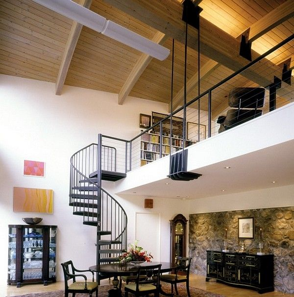 Inspiring Spiral Staircase: 71 Best Don't Block The View Images On Pinterest