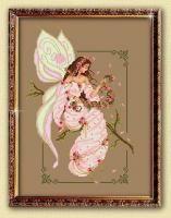 Passione Ricamo: Spring Fairy Spirit (сх)