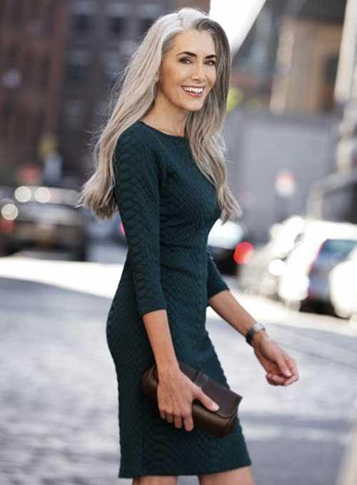 Hair Style for Older Women