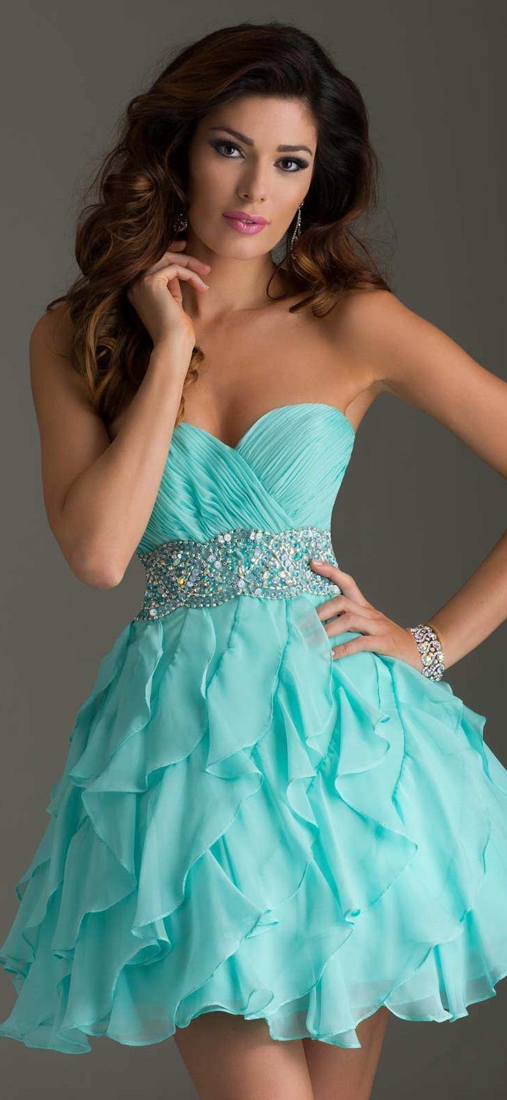 96 best Homecoming & Graduation Dresses images on Pinterest | Grad ...