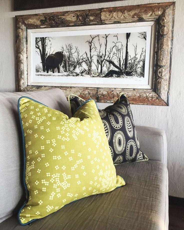 Design Team Fabrics- Douglas and Douglas Durban