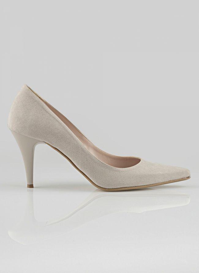 SUEDE ΓΟΒΕΣ 7500s - The Fashion Project - Γυναικεία παπούτσια, ρούχα, αξεσουάρ