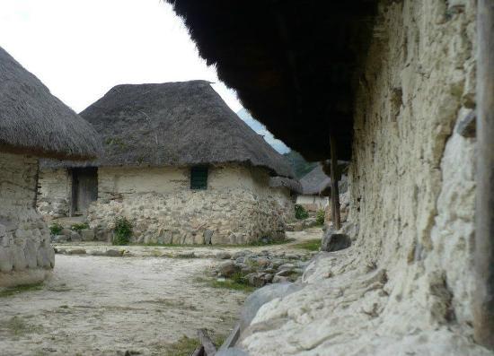 Santa Marta - Nabusimake