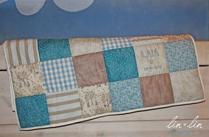 Easy and fasty blanket complete tutorial.