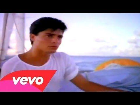 Chayanne - Tu Pirata Soy Yo (Video Clip Oficial)