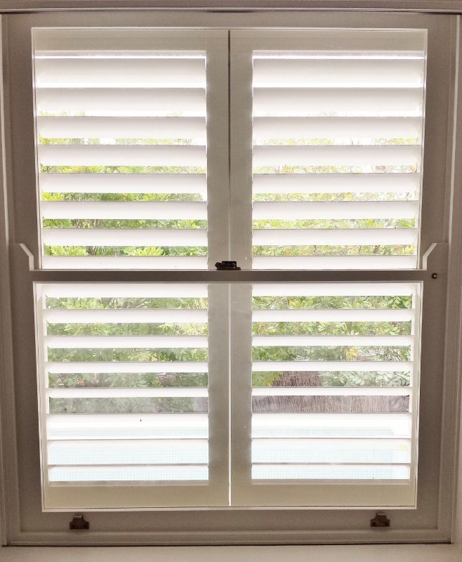 Double Hung Window Hardware, installed by The Tidy Tradie - Finishing Carpenter. Supplied by Mother Of Pearl & Sons Trading.
