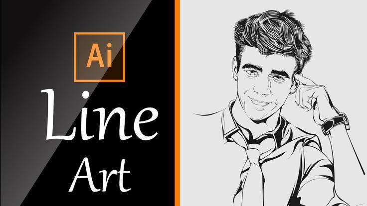Line Art Using Gimp : Best graphic design images on pinterest gimp tutorial