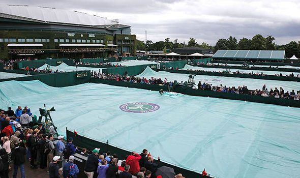 Wimbledon CONFIRM play on Sunday for first time since 2004 - here's how to get tickets