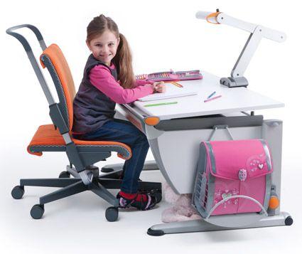 Moll Runner Compact Desk