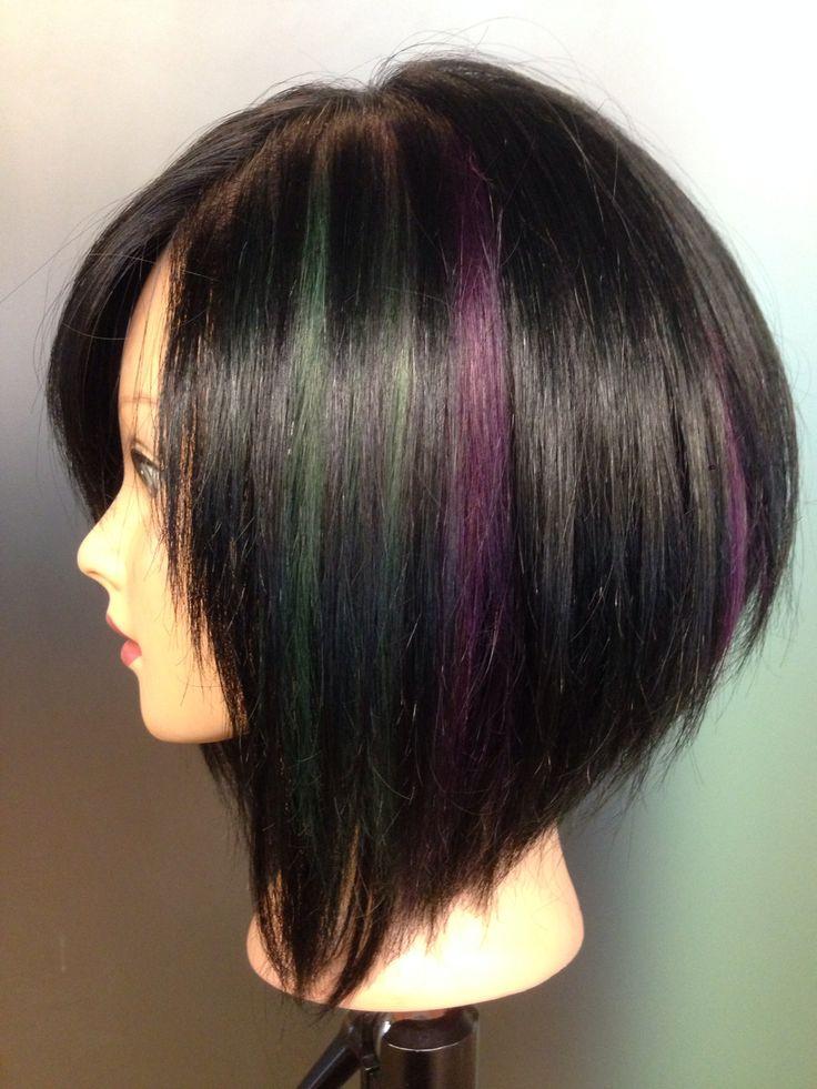1273 best Short Hair. Big Earrings! images on Pinterest
