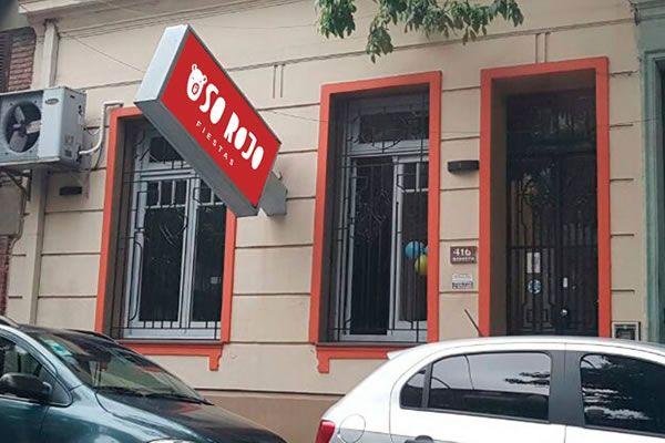 Salones de fiestas infantiles en Caballito y Peloteros en Caballito.