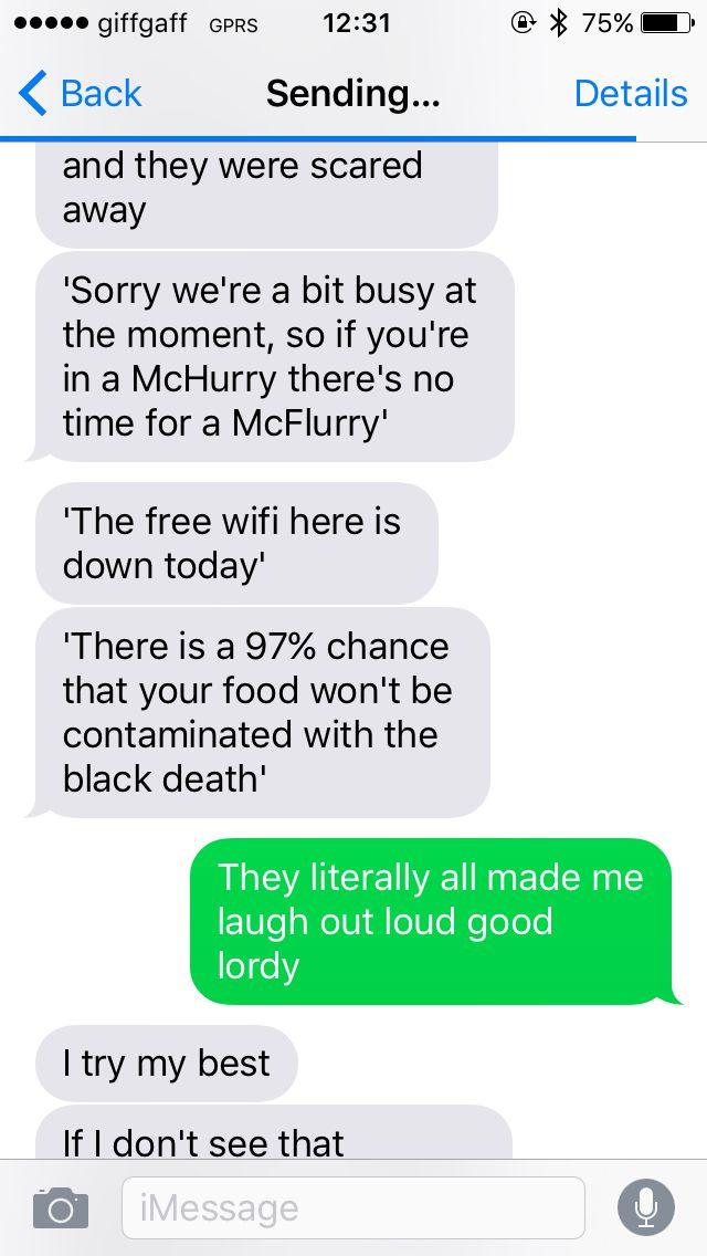 Conversations w L pt3
