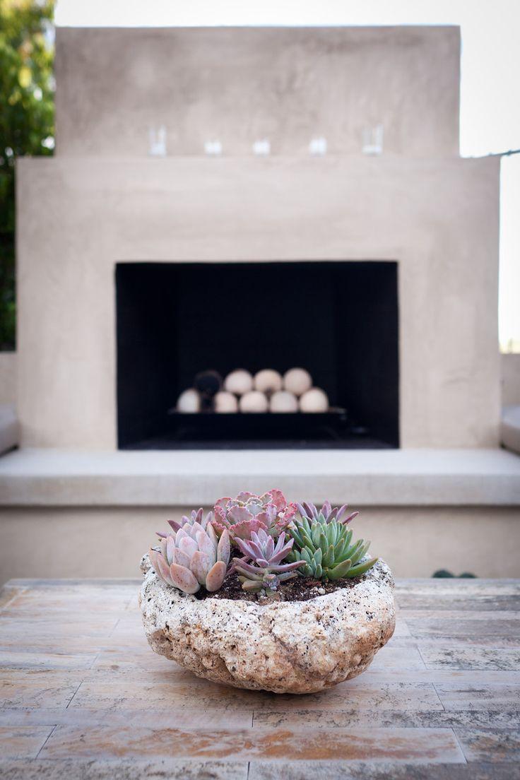 best 25 stucco fireplace ideas on pinterest spanish patio