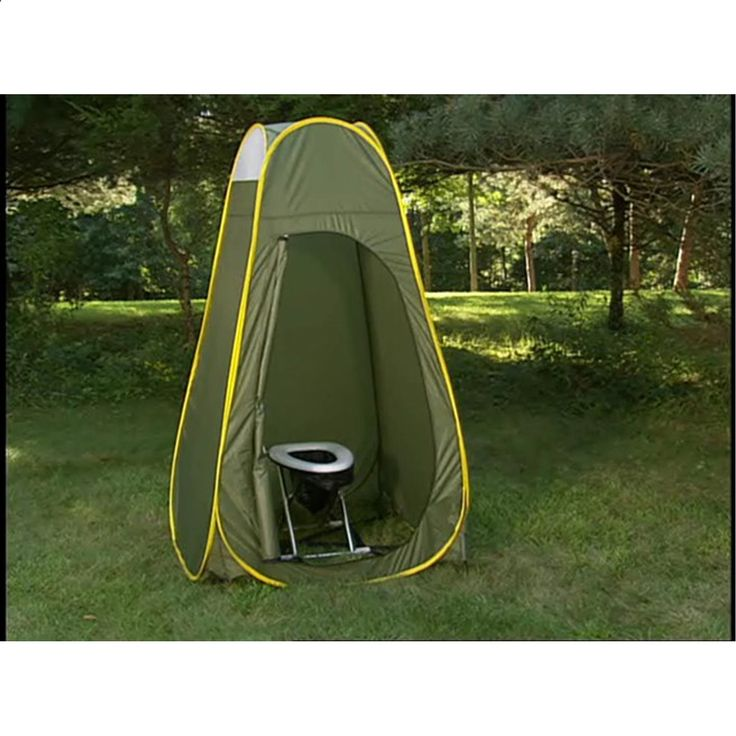 25+ Best Ideas About Camping Toilet On Pinterest
