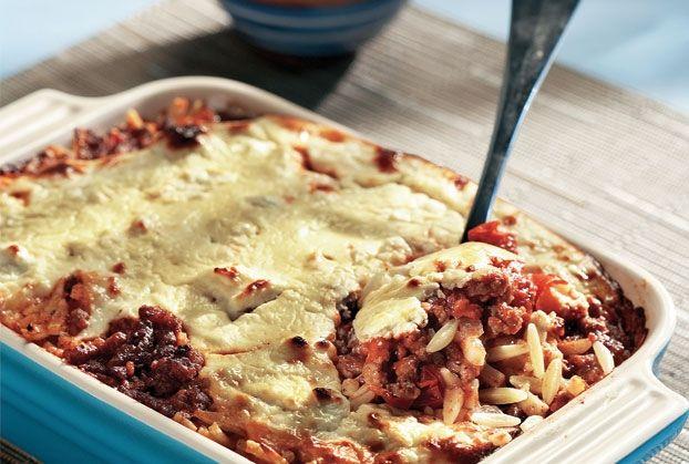 Ετοιμάστε αυτό το νόστιμο γιουβέτσι για την οικογένειά σας και απολαύστε το τόσο στο κυριακάτικο όσο και στο καθημερινό τραπέζι. Άλλωστε είναι μια εύκολη συνταγή, κατάλληλη για να αξιοποιήσουμε τον κιμά που μας περίσσεψε.