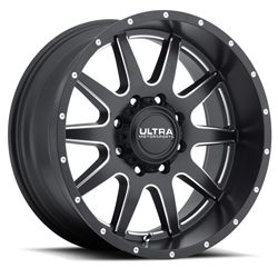 Ultra Wheels- Free Shipping to lower 48 States-When only the best will do for your Truck or SUV