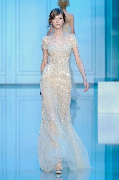 20 best smokin images on pinterest beautiful people beautiful elie saab dresses sleeves beads and sheer illusion necklines sciox Choice Image