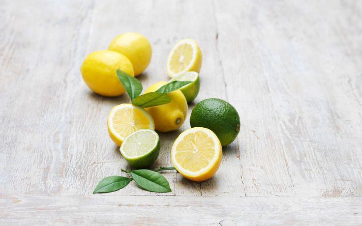 Beauty-Geheimwaffe - 3 Dinge, die Zitronen für deine Schönheit tun