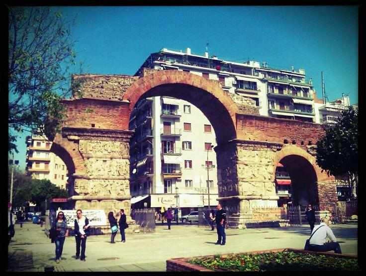 Θεσσαλονίκη Thessaloniki