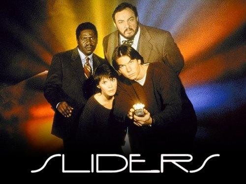 """Sliders"" TV show"