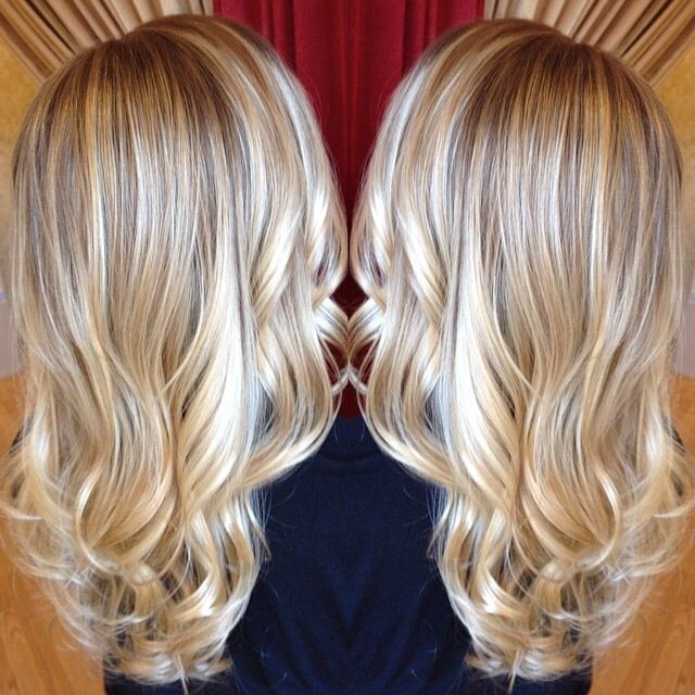 Hair By Rachel Fife Sara Fraraccio Salon Ombr 233 Sombre