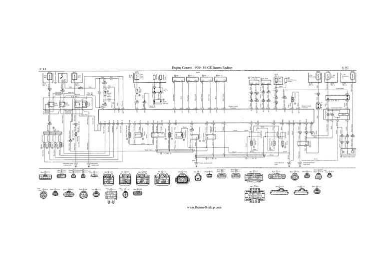 A64b6 Beams Wiring Diagram Digital Resources In 2020