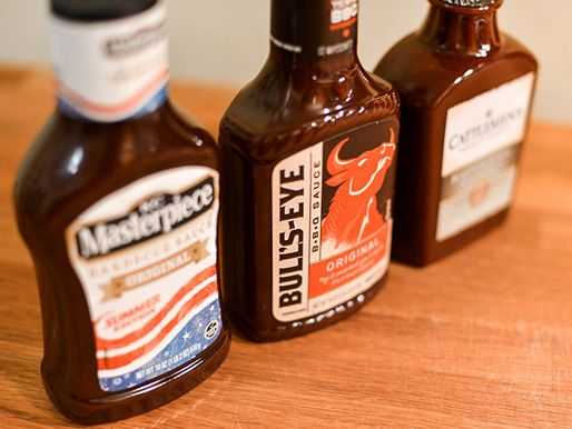 How to Improve Bottled Barbecue Sauce