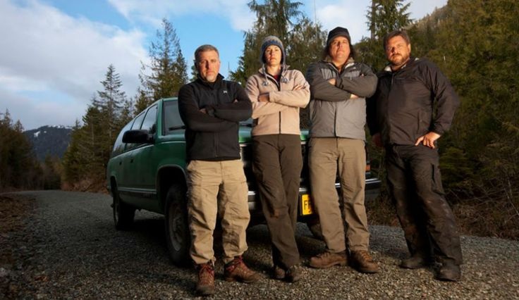 'Finding Bigfoot' Returns With More 'Squatchin' Adventures