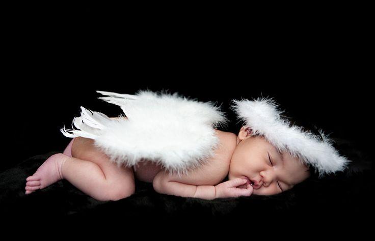 My Angel Niece by Nikki Johnson on 500px