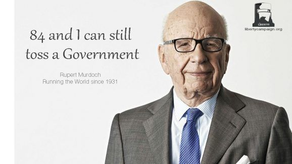 By Christian Marx Australia does not have a fair and free media. Anyone who believes this fallacy is grossly misinformed. In fact, almost 70% of media is owned and controlled by one individual. That person is Rupert Murdoch. Murdoch has controlled the narrative of the political and social landscape since the early 1970s. It was…
