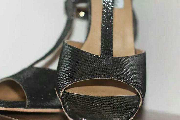 YD Tango Shoes for women. Go go model.