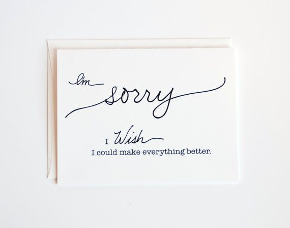 14 best Sympathy cards that donu0027t suck images on Pinterest - condolence template