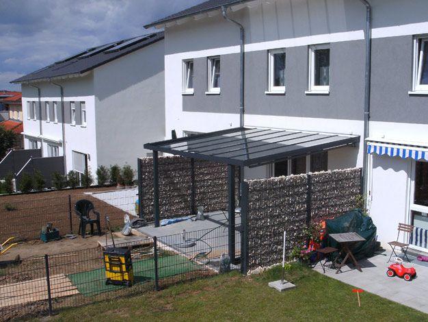 Die 25  besten ideen zu windschutz für terrasse auf pinterest ...