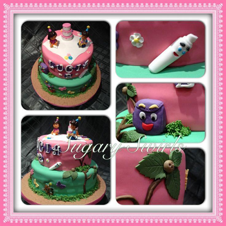 peanut free birthday cakes