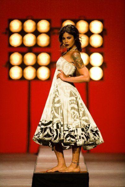 Marama Dina Designs.