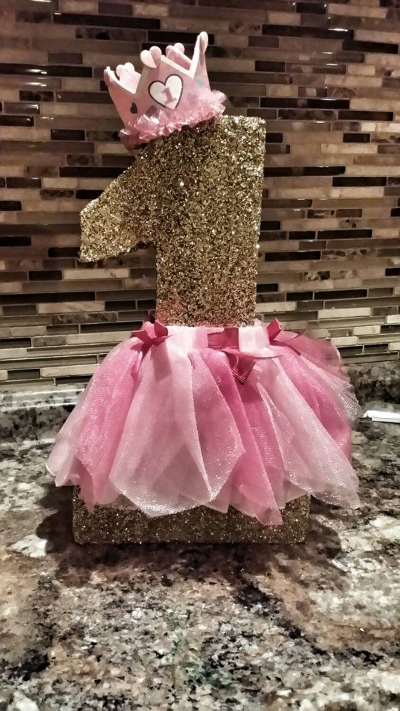 Check out this item in my Etsy shop https://www.etsy.com/listing/243519363/first-birthday-photo-prop-ballerina