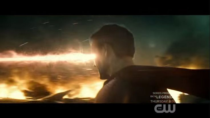 DC Films Presents The Dawn of the Justice League footage on the CW :: Henry Cavill Czech fanclub