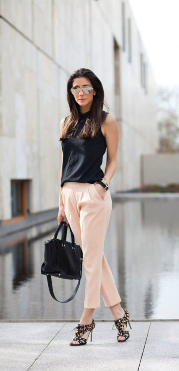 Casual-Summer-Work-Outfits-To-Wear-To-Office